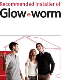 Glow Worm Boiler Installation